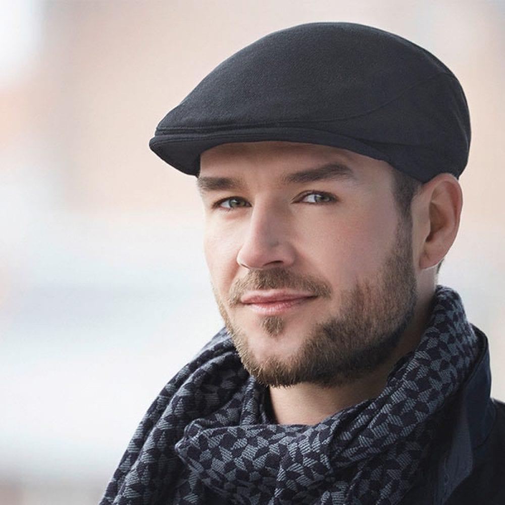 Kopfbedeckungen für Männer bei Chemo - Therapie | bei